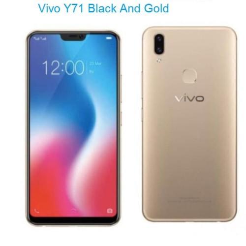 Foto Produk Vivo Y71 - Garansi Resmi dari cHacHa88