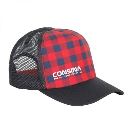 Foto Produk Topi Consina TPJ 34 dari GanBaru Store