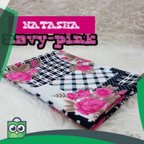 Foto Produk PROMO... Gamis Wolfis Monalisa Motif Natasha dari Fitri Shop.ID
