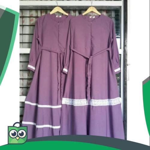 Foto Produk Gamis renda dari Fitri Shop.ID