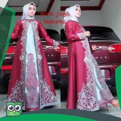 Foto Produk Stelan kebaya rok Morena Ori Mira Jaya dari Fitri Shop.ID
