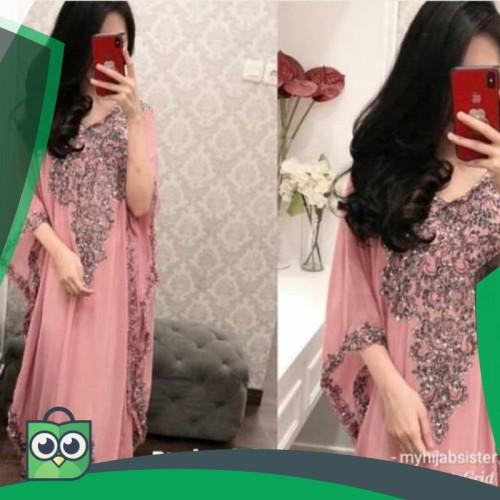Foto Produk Kaftan gemini original pengiriman dari jakarta dari Fitri Shop.ID