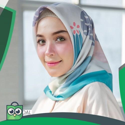 Foto Produk Hijab Today x Anggi dari Fitri Shop.ID