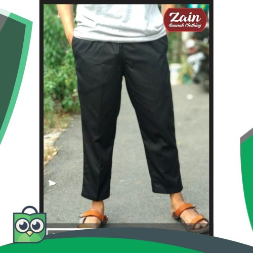 Foto Produk Sirwal Mauzza - Kecil Dibawah - best seller dari Fitri Shop.ID