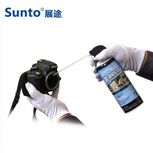 Foto Produk Sunto Air Duster Cleaner Semprotan Angin Pembersih plugandpay dari plugandpay