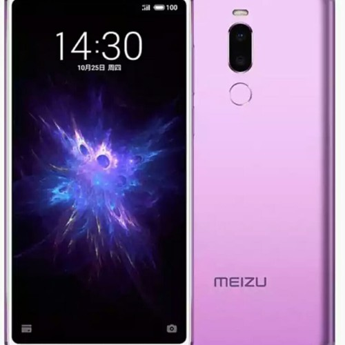 Foto Produk 2018 Newest Original Meizu Note 8 4G LTE 4GB 32GB Cell Phone Snapdrago dari GNF Shop2