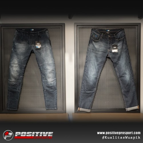 Foto Produk PMJ Jeans Jeans Anti Sobek Untuk Riding dari Positive Prosport