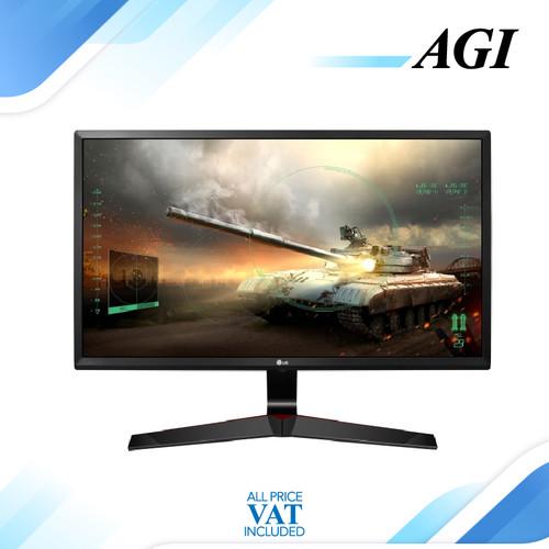 "Foto Produk Monitor LED LG 24MP59G 24"" Gaming, IPS FULL HD FreeSync dari Abditama Official"