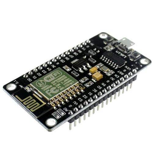 Foto Produk NodeMcu ESP8266 esp12e WIFI development board CH340 dari RAFTECH