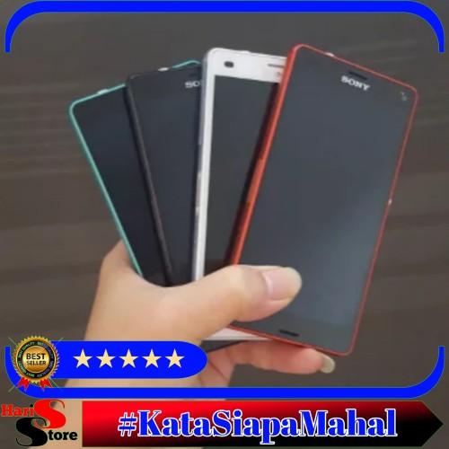 Foto Produk hp handphone murah 4G sony Xperia Z3 Compact Docomo ponsel anti air dari Al-Ma'arij