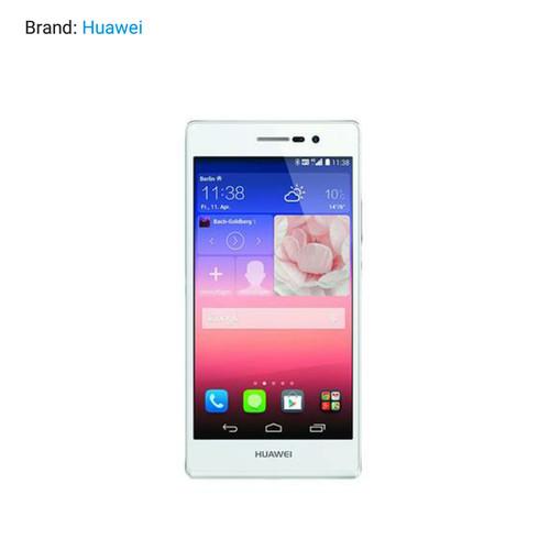 Foto Produk Huawei Ascend P7 (White, 16 GB) dari hartoyo.rudi