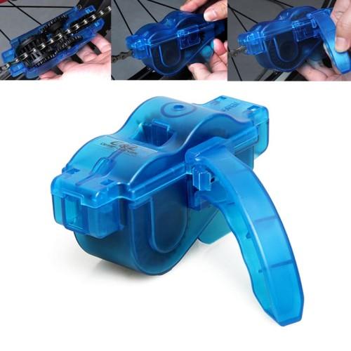 Foto Produk Pembersih Rantai Sepeda - YHW10-258 - Blue dari web komputindo