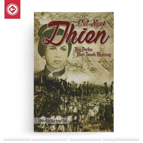 Foto Produk Cut Nyak Dhien Ibu Perbu dari Tanah Rencong dari Berdikari Book
