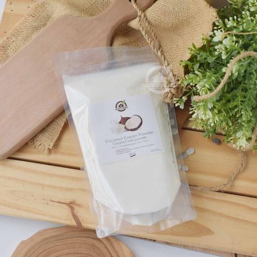 Foto Produk Coconut Cream Powder 250 Gr dari House Of Organix