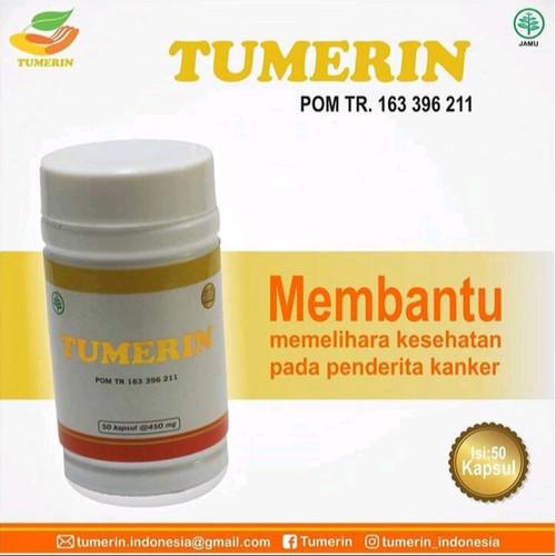 Foto Produk Obat kista, Tumor - Obat keputihan - TUMERIN Indonesia - BPOM dari Gusliani