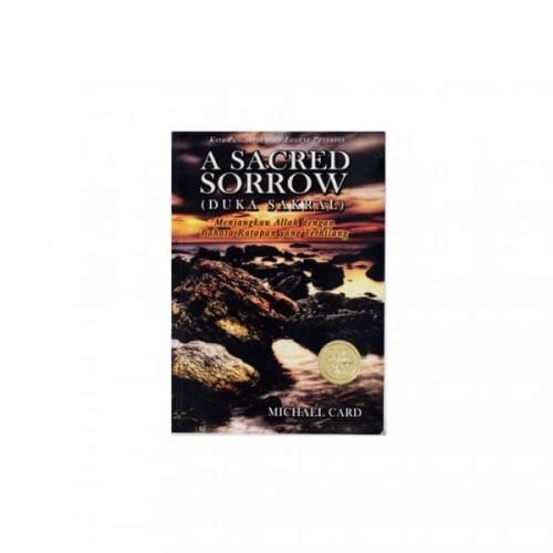 Foto Produk A Sacred Sorrow dari 180 christian store