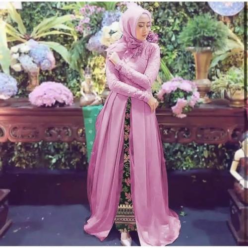 Foto Produk (BestSeller) Set Devita 4 Warna RealPict Dijamin !! - Merah Muda dari artatikashop