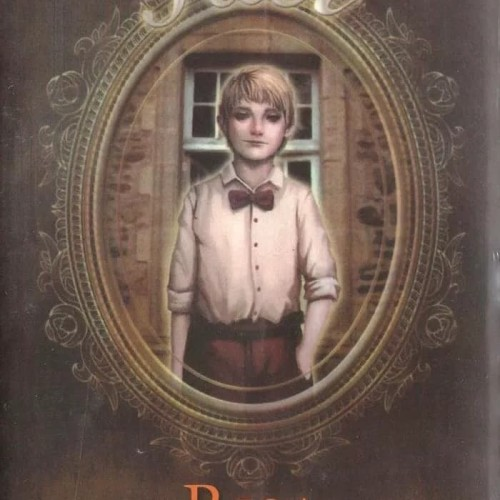 Foto Produk NOVEL PETER RISA SARASWATI dari Revanda Book Collection