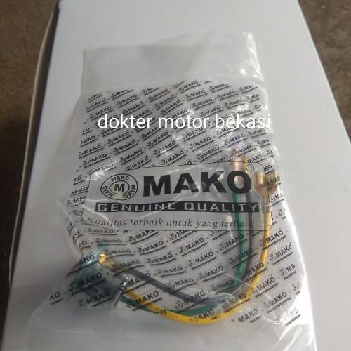 Foto Produk fiting piting bohlam lampu yamaha mio . jupiter mx dari dokter motor