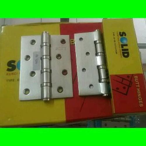 Foto Produk ENGSEL PINTU SOLID 4 inch home tools dari atmarinishop