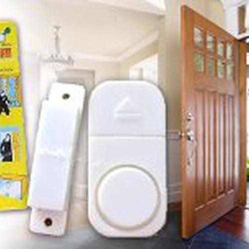 Foto Produk Alarm Pintu Jendela Rumah Anti Maling alat murah dari atmarinishop