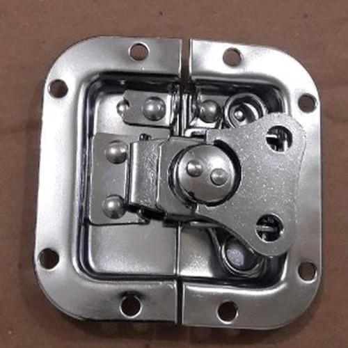 Foto Produk Kunci Kupu Kupu Besar Kunci Box Hardcase Accessories K1 8cm x 8cm dari atmarinishop