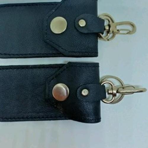 Foto Produk Gantungan Kunci Korek Tokai STNK Bahan Kulit alat murah dari atmarinishop