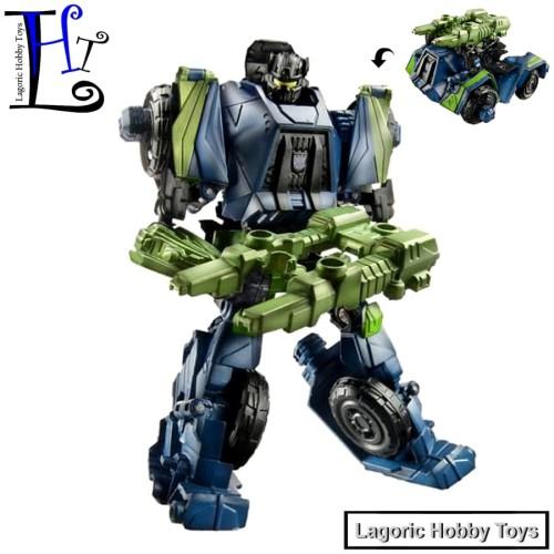 Foto Produk Transformers Onslaught FOC Deluxe Hasbro UnPack dari Lagoric Hobby Toys