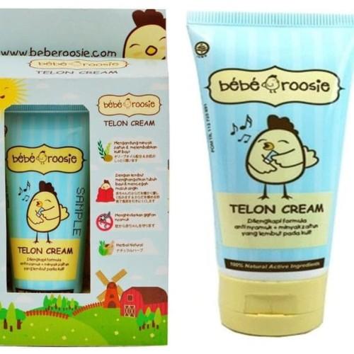 Foto Produk Bebe Roosie Telon Cream dari Papamama Babyshop