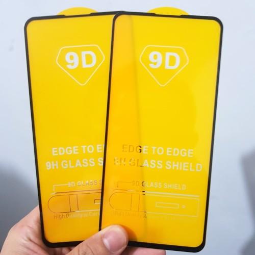 Foto Produk TEMPERED GLASS FULL LEM 9D FOR OPPO F11 PRO 2019 NEW dari BenuaCell