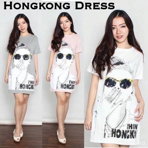 Foto Produk HONGKONG DRESS (Recomend*****) dari cilistore77