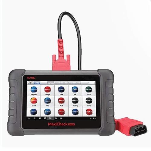 Foto Produk Scanner Mobil AUTEL MaxiCheck MX808 OBD2 dari Mammoth Store