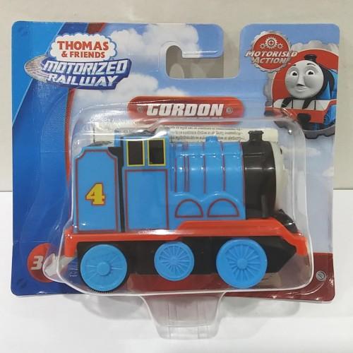 Foto Produk MATTEL, Thomas & Friends Motorized Railway - Gordon dari Top Bricks & Toys