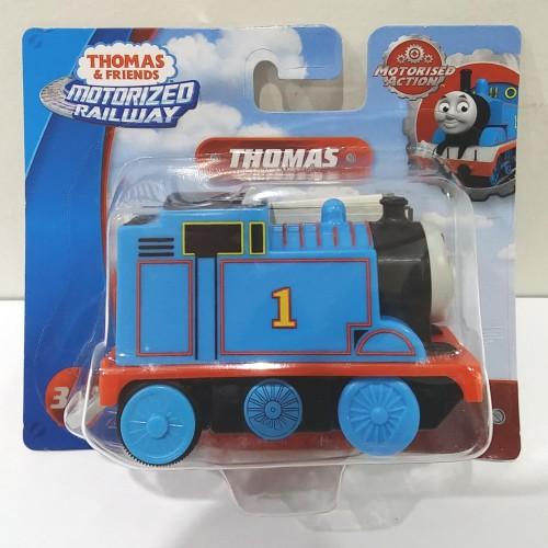 Foto Produk MATTEL, Thomas & Friends Motorized Railway - Thomas dari Top Bricks & Toys