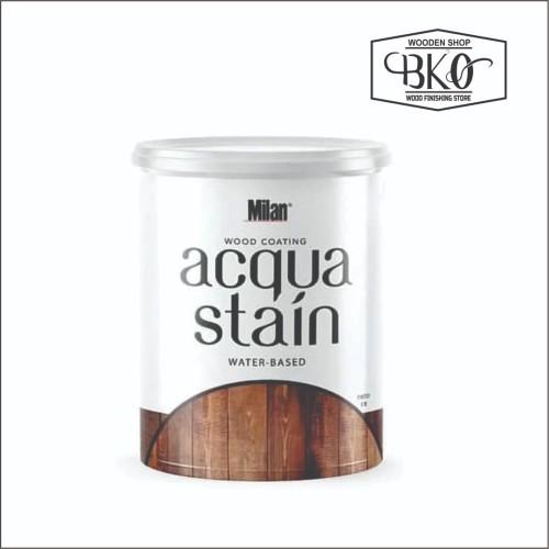 Foto Produk clear coat gloss milan coating pernis kayu dari BKO Wooden shop