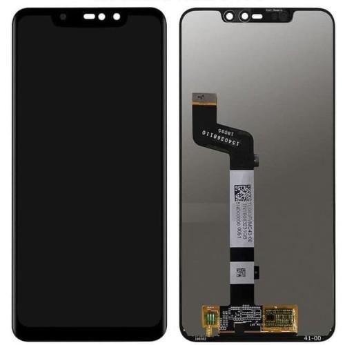 Foto Produk LCD+TS HP Xiaomi Note 6 Pro Layar LCD Touchscreen Fullset Handphone dari Selular88