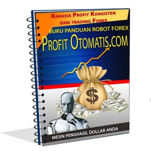 Foto Produk EA Forex Robot Trading Otomatis - Software + eBook dari Profit Otomatis