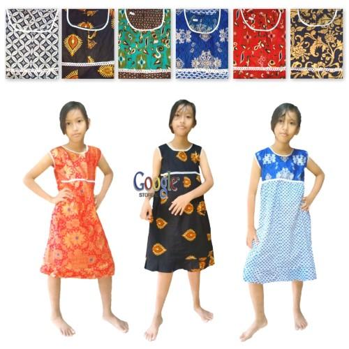Foto Produk Dress Anak Yukensi 1~9 Tahun - 1-2 tahun dari IDR 19
