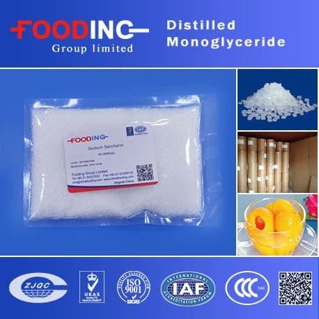 Foto Produk MONO DIGLYCERIDES / Trisodium Citrate Food Grade dari CV. NURA JAYA
