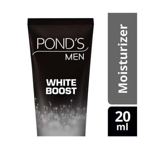 Foto Produk Pond's MenWhite Boost Cream [20 mL] dari evi rahayu