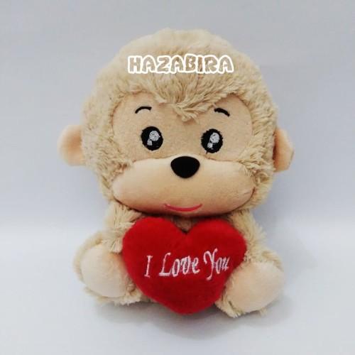 Foto Produk Boneka Lucu Moncici dari HAZABIRA