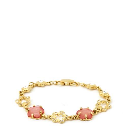 Foto Produk Sophie Paris Gelang Wanita Jareta Bracelet Gold-JHB04G1 dari Sophie Martin Official