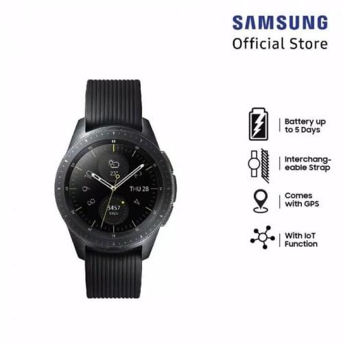 Foto Produk Galaxy watch 42mm grs sein samsung indonesia dari Market Plan