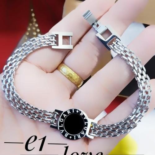 Foto Produk titanium Gelang tangan terlaris 19007 dari kevin joshe perhiasan xuping dan titanium