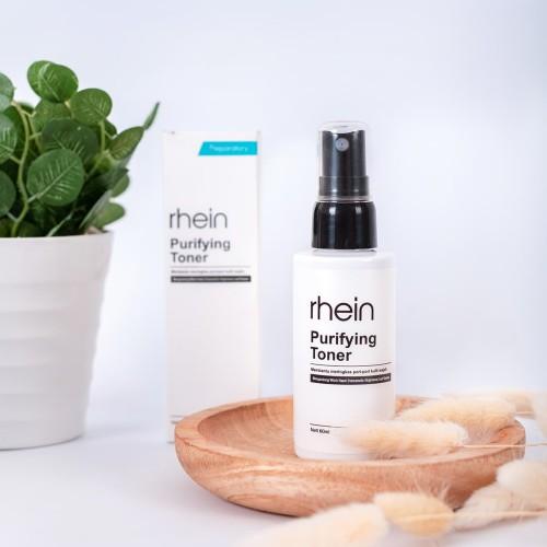 Foto Produk RHEIN Purifying Toner 60ml dari NMW Clinic