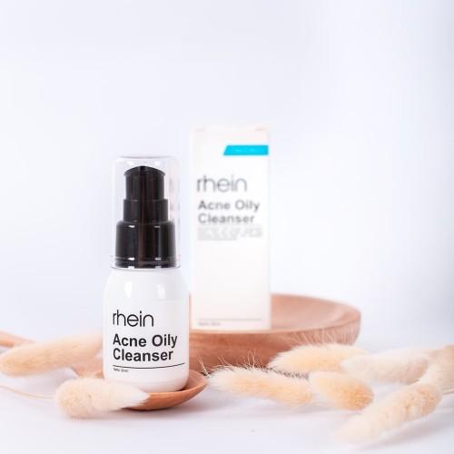 Foto Produk RHEIN Acne Oily Cleanser dari NMW Clinic