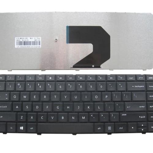 Foto Produk Keyboard Laptop HP 1000 HP1000 Series Hitam dari CYBER KOMPUTER