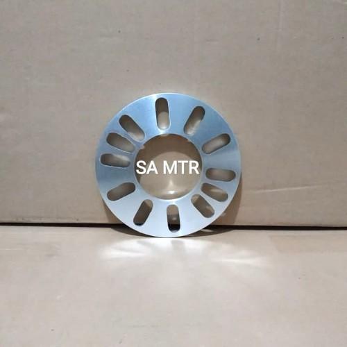 Foto Produk SPISER / SPACER Ban Roda Velg Mobil 5 mm Universal / Pcs dari SA-MTR