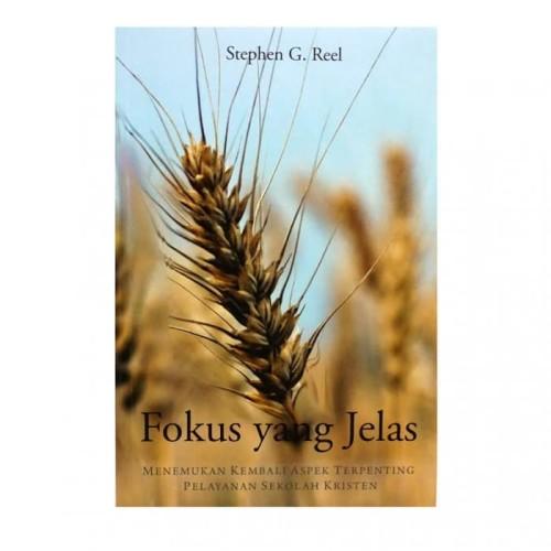 Foto Produk Buku Fokus Yang Jelas dari 180 christian store