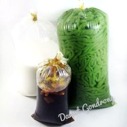 Foto Produk Es Dawet Ayu Banjarnegara paket (pengiriman via gojek) Jabodetabek dari Dawet Ayu Banjarnegara